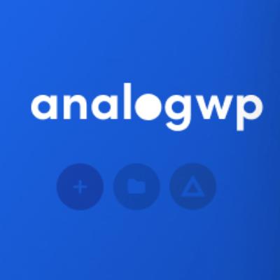 analogwp-template